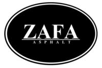 Zafa Asphalt Logo